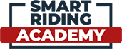 Smart Riding Academy – Motosiklet Eğitimi Logo